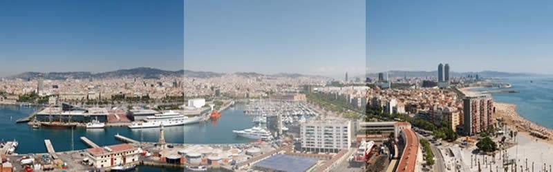 Barcelona Reiseinformationen